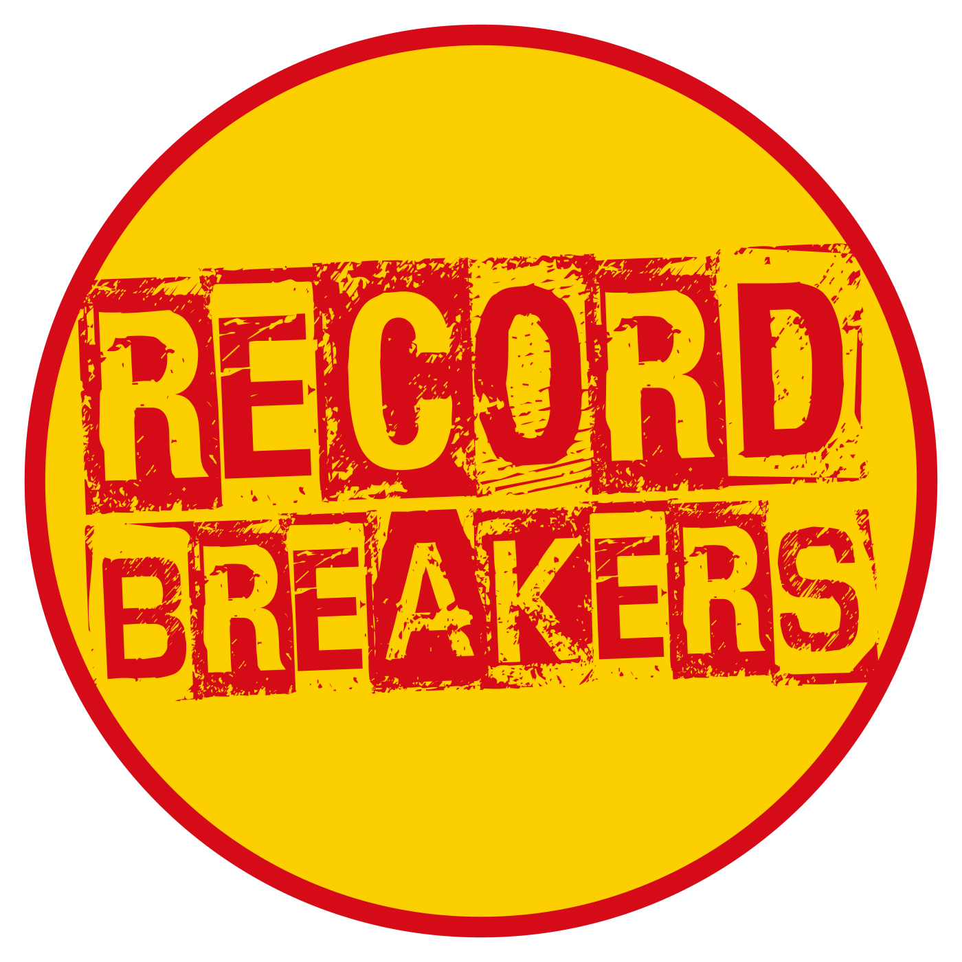 Record Breakers Music Podcast