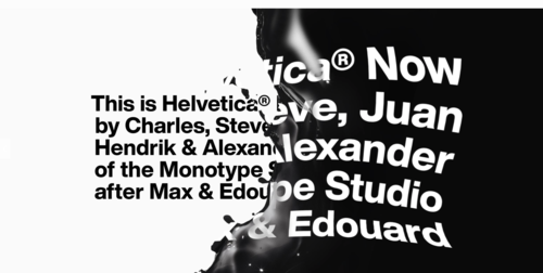 30 Great Free Fonts — Alex John Lucas a Typeface Designer