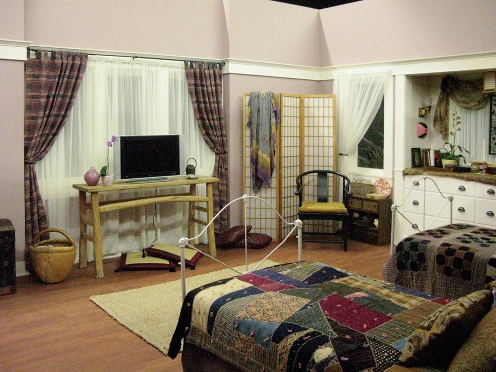 Starstruck mark hofeling design for Stages bedroom collection