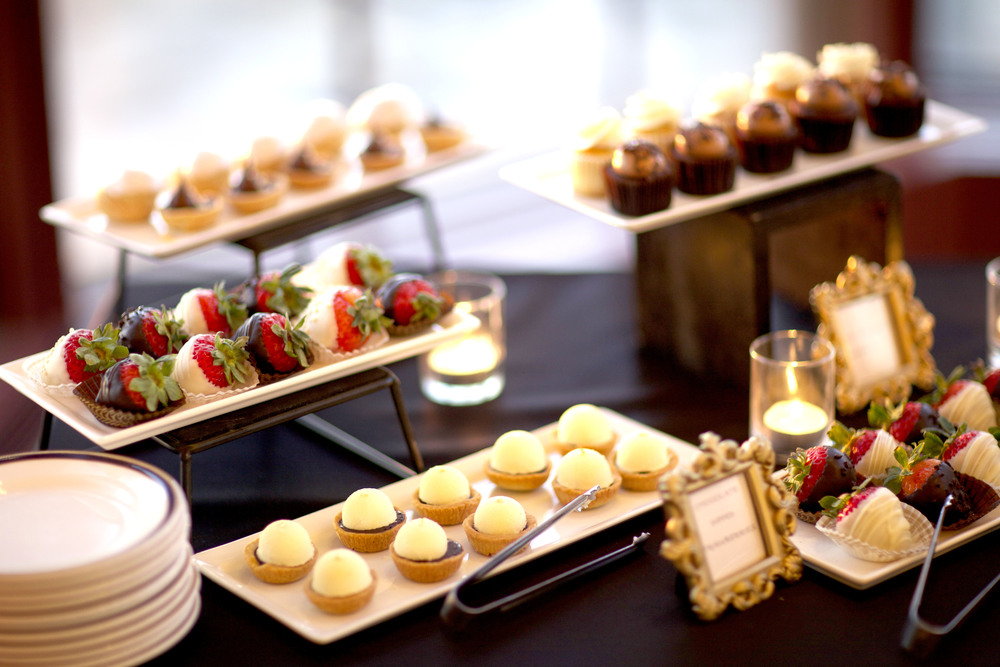 dessert table - wish social events