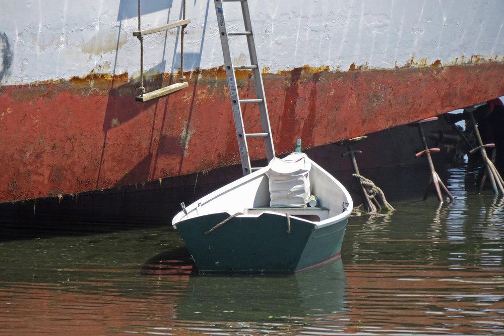Schooner Margaret Todd  Bar Harbor