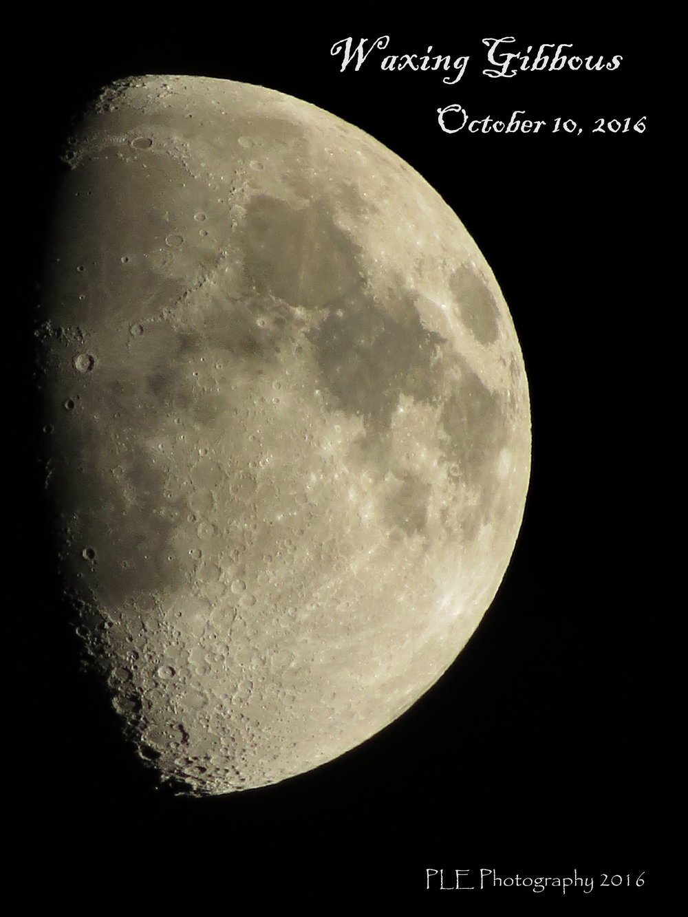 Waxing Gibbous - October 10 2016.jpg