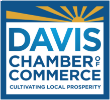 Davis Chamber of Commerce Logo