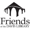 Friends of the Davis Library Logo
