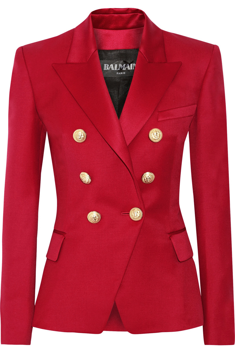 Balmain  jacket - was $2,385, now $1,431