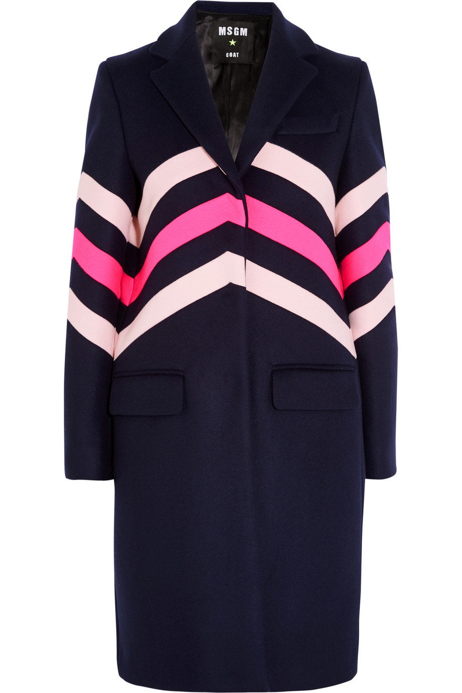 MSGM  jacket - was $820, now $492