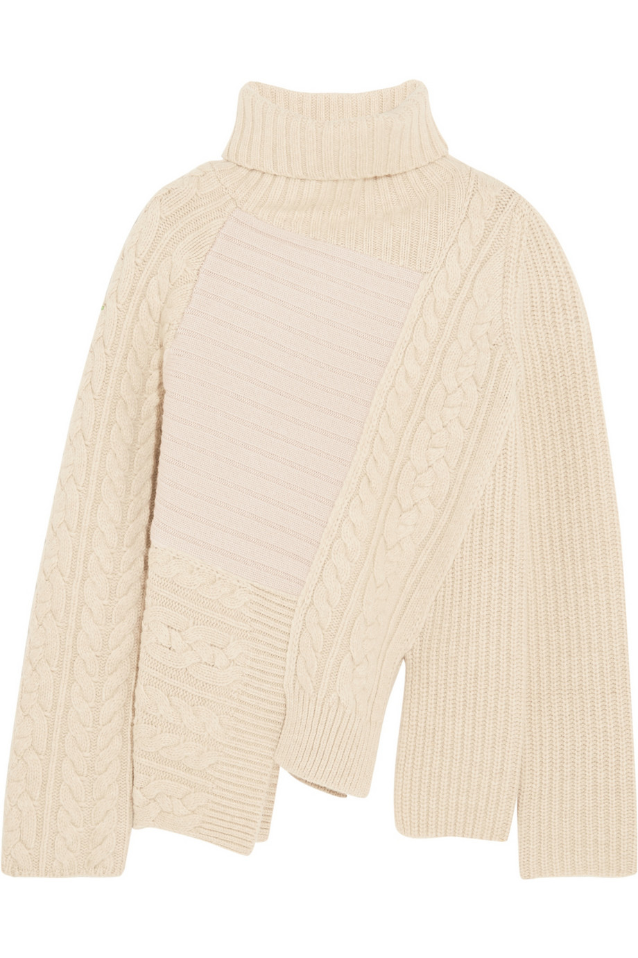 Joseph  sweater - was $625, now $438
