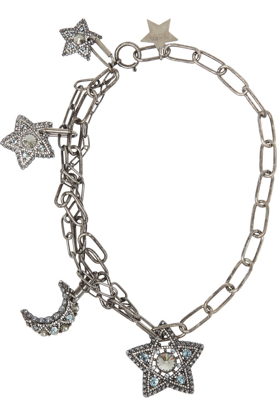 Lanvin  necklace - was $1,690, now $1,014