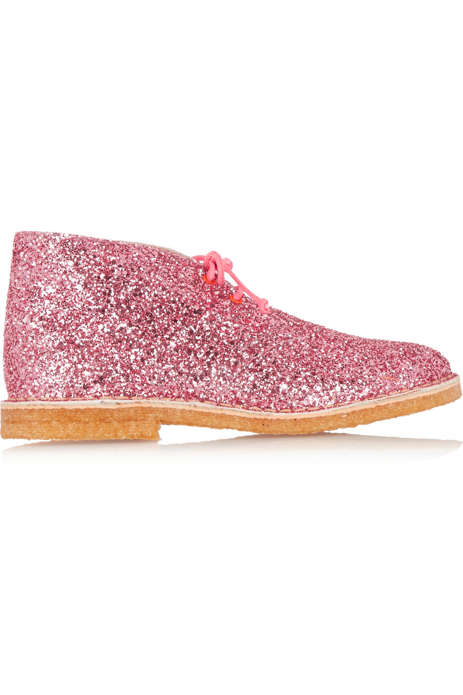 Sophia Webster  desert boots - was $325, now $228