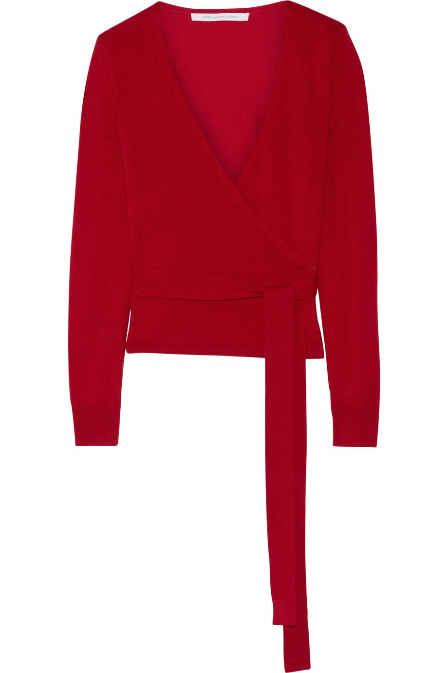 DVF  cardigan - was $270, now $189