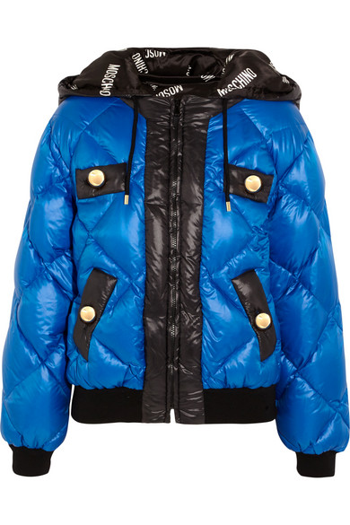 Moschino  jacket - was $1,995, now $998