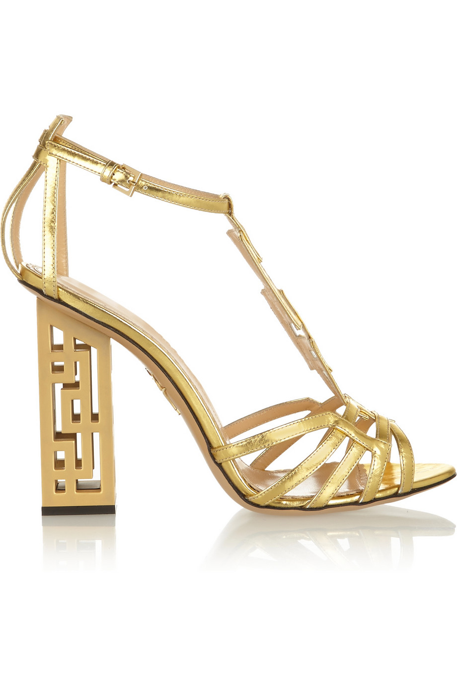 Charlotte Olympia  - was $1,295, now $648