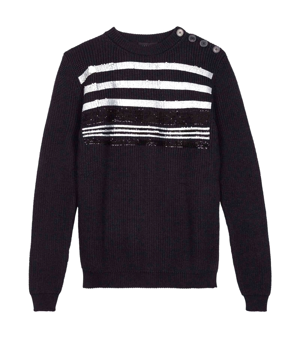 Sonia Rykiel sweater , on craaaazyyy sale at Net-a-Porter