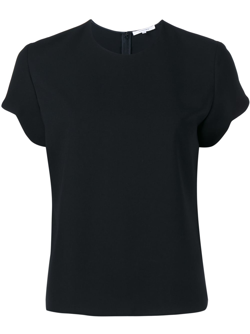 Carven top - Browns.jpg