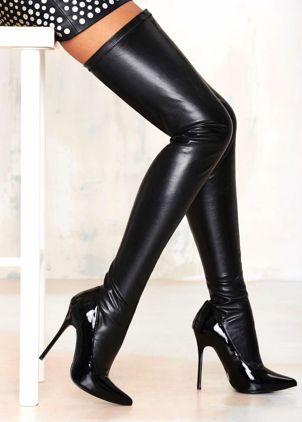 Nasty Gal thigh-high boot.jpg