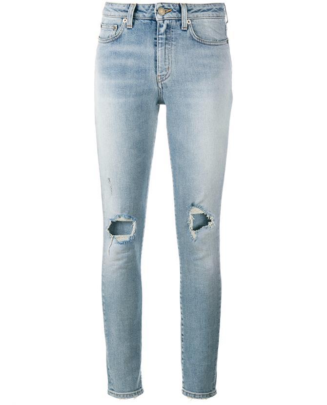 Saint Laurent jeans - Browns.jpg