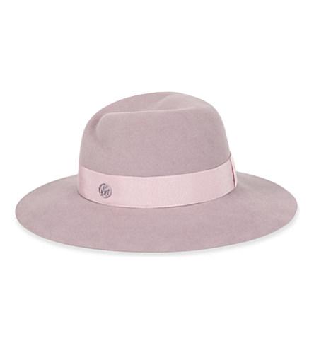 Maison Michel hat.jpeg