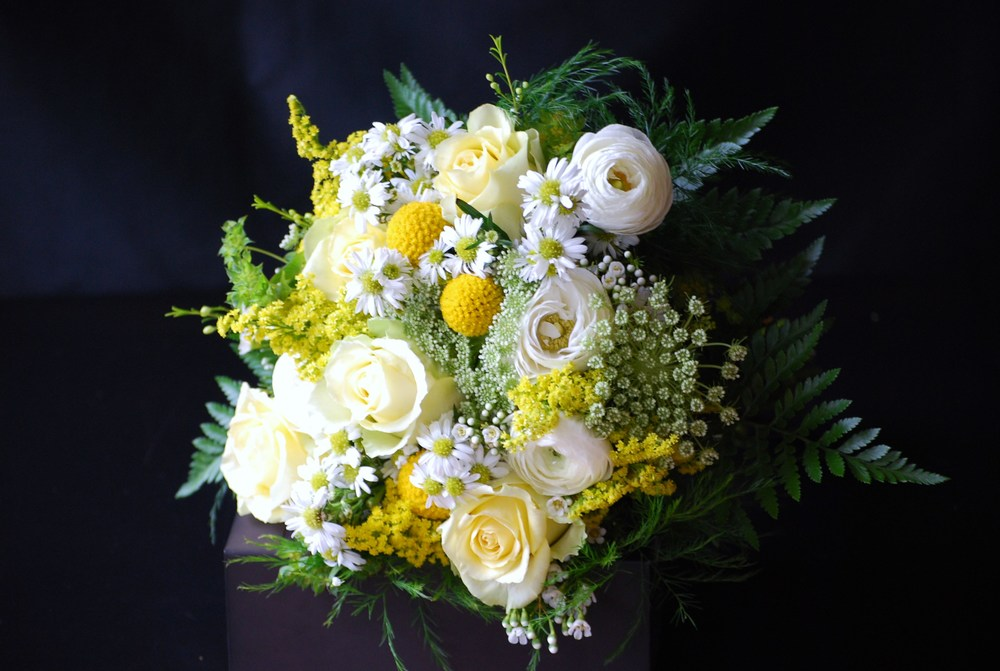 floral Design by Lili, Brides bouquet