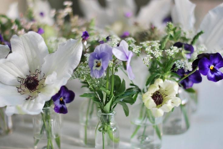 Floral design by lili florist vancouver bc