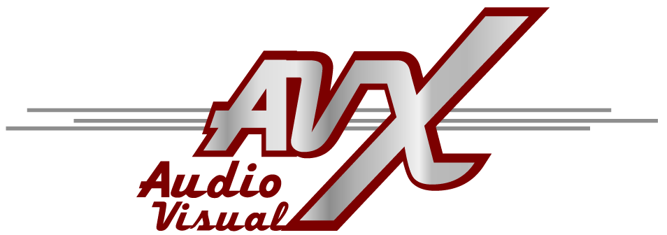 AVX Audio Visual