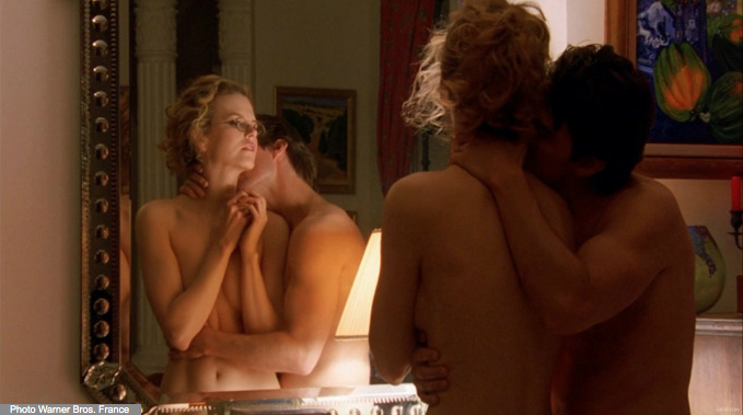 Eyes Wide Shut , Stanley Kubrick
