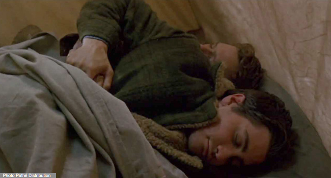 O Segredo de Brokeback Moutain , Ang Lee
