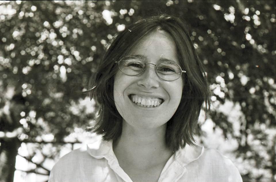 Fotografia de Melike Saba Akim, Epidavros, 2014.