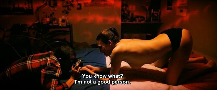 Love (2015), Gaspar Noé