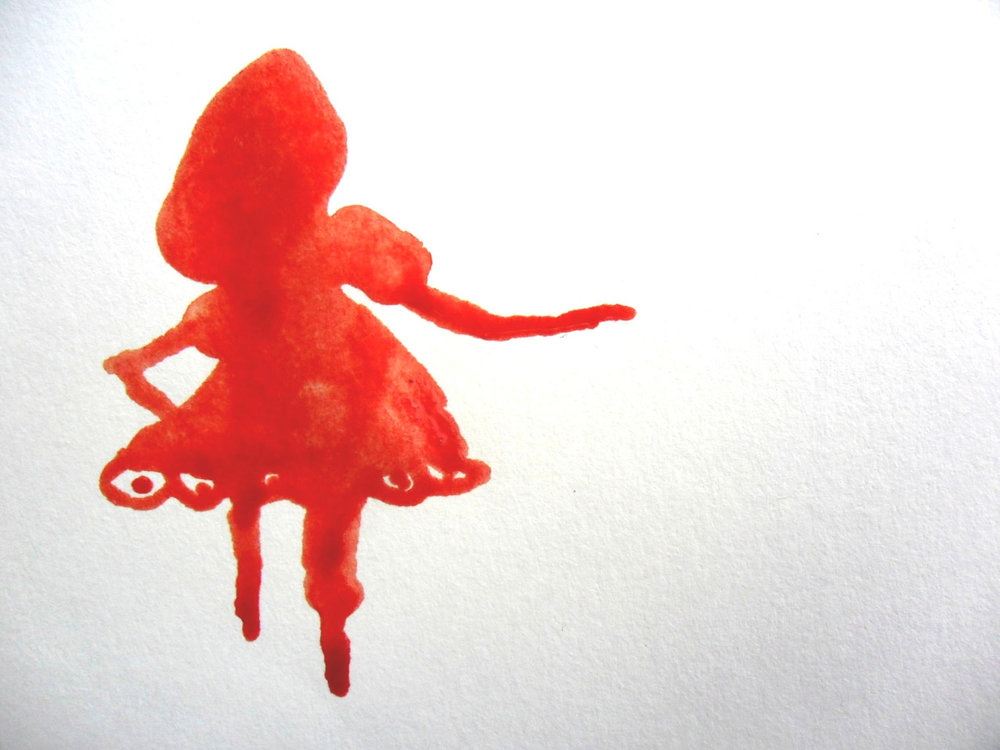 Ilustração de Carla Diacov.