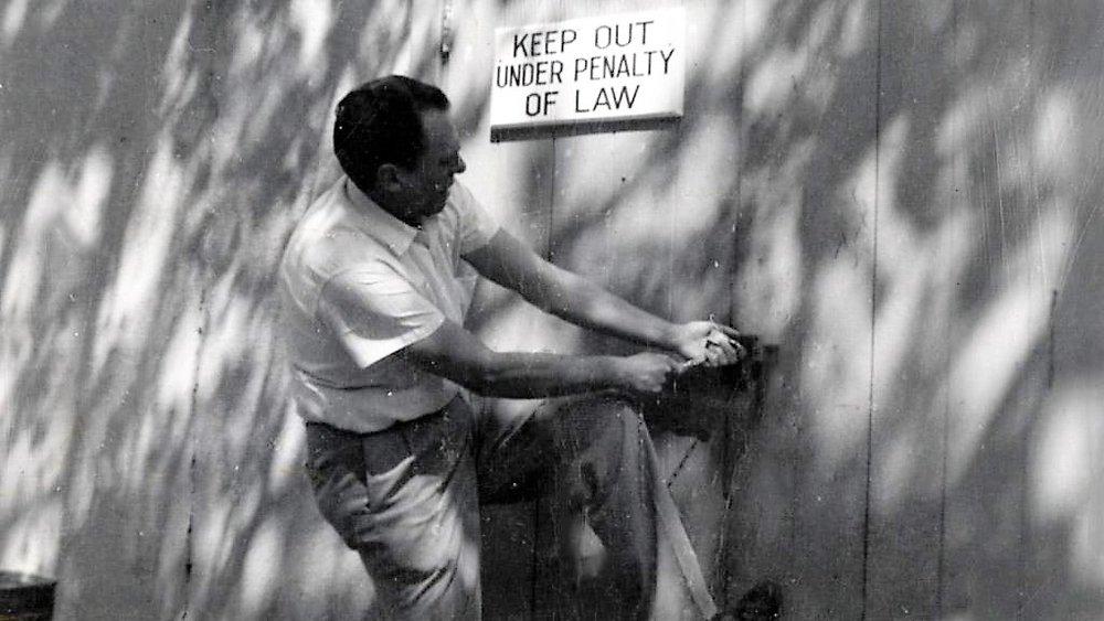 Bukowski nos anos 60