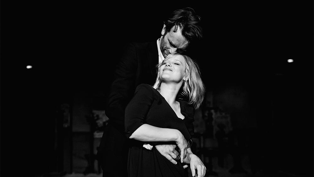 Joanna Kulig e Tomasz Kot em Cold War de Pawel Pawlikowski