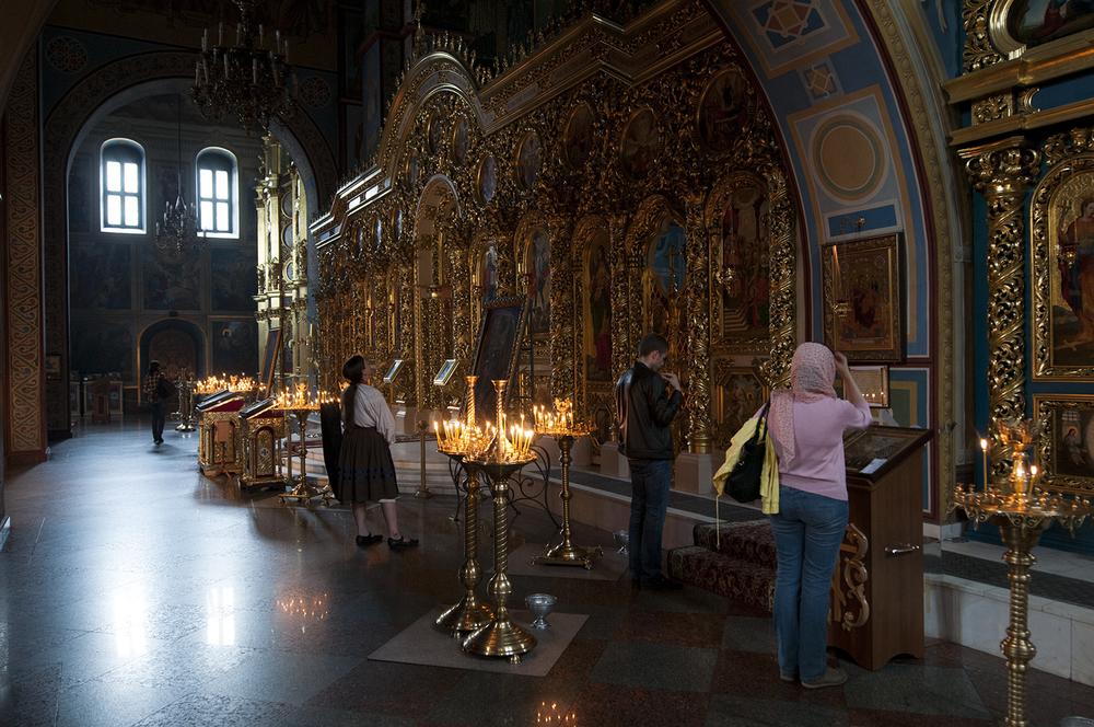 Saint Micheal Monastery