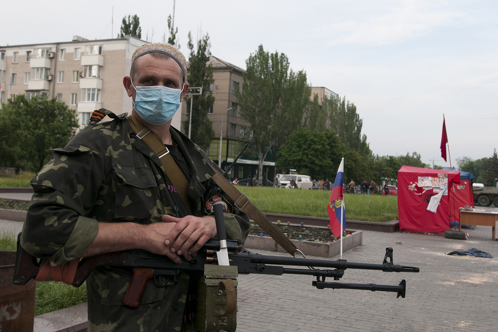 Vostok Battalion