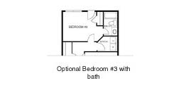 1st Floor Option B