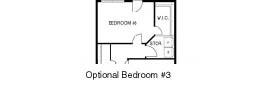 1st Floor Option A