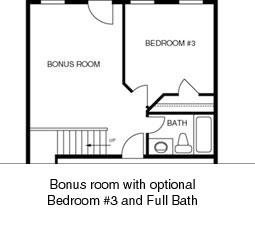 1st Floor Alternative Plan - C