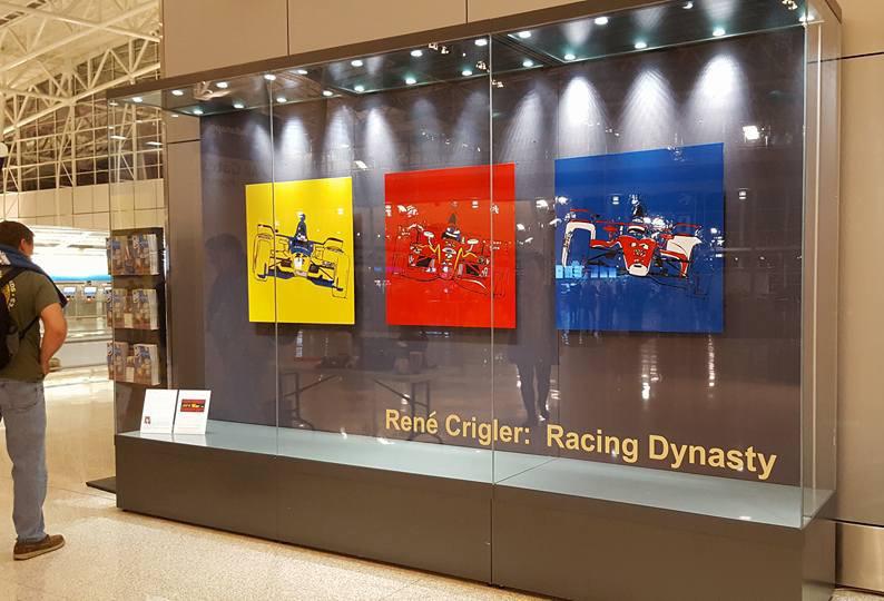 Racing Dynasty
