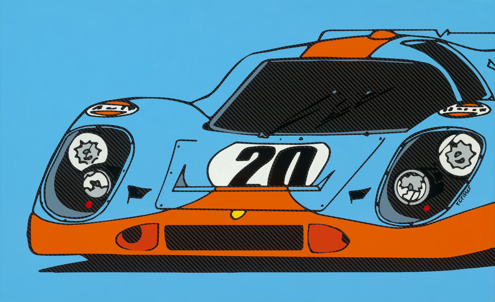 THE 917K