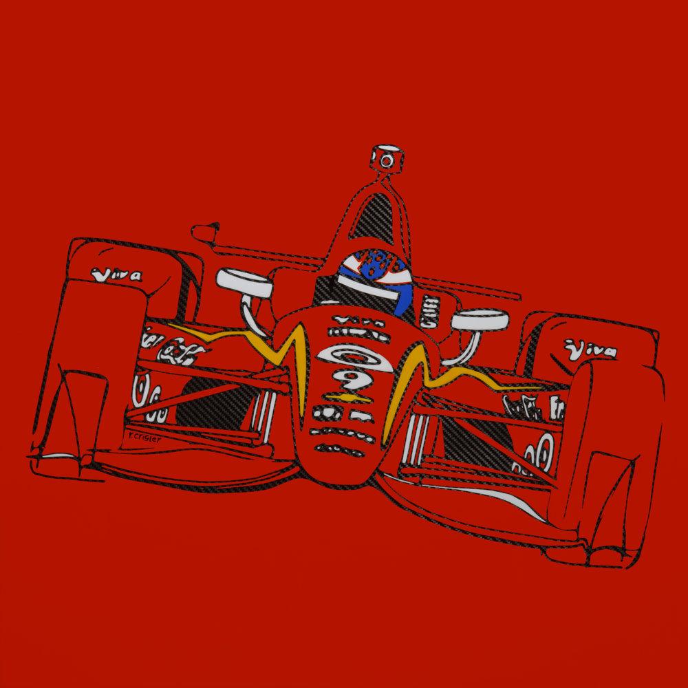 Racing Dynasty - #9 Chip Ganassi Racing