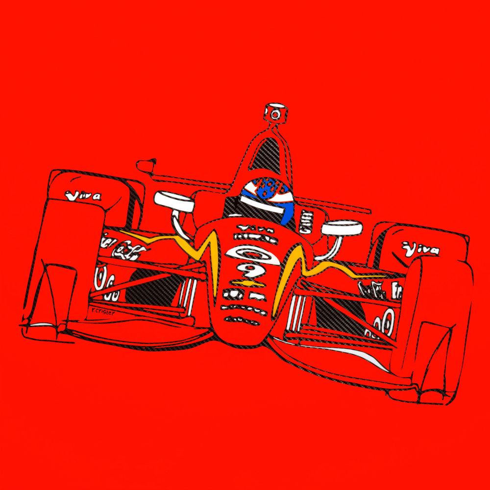 Racing Dynasty - #9