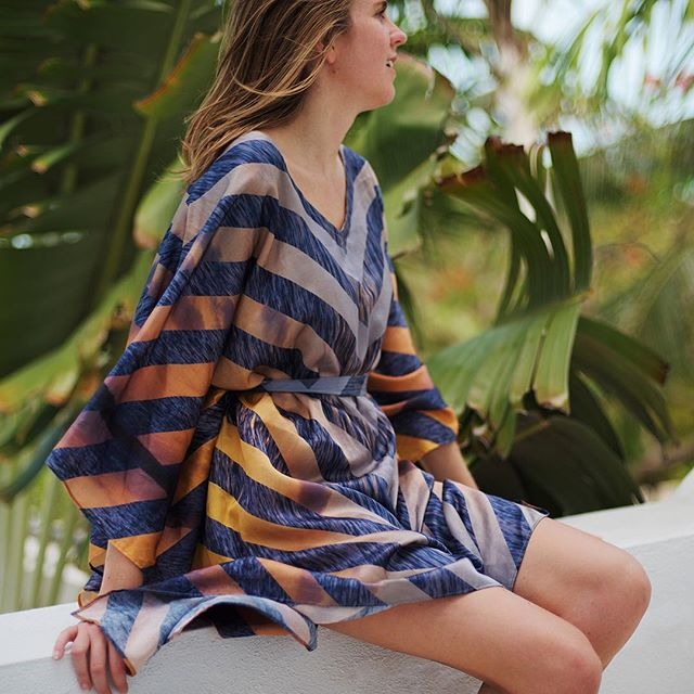 • introducing kaftans •