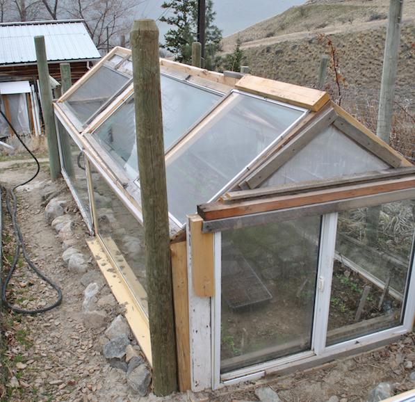 Kok's greenhouse