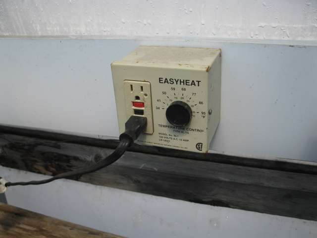 4-thermostat controls