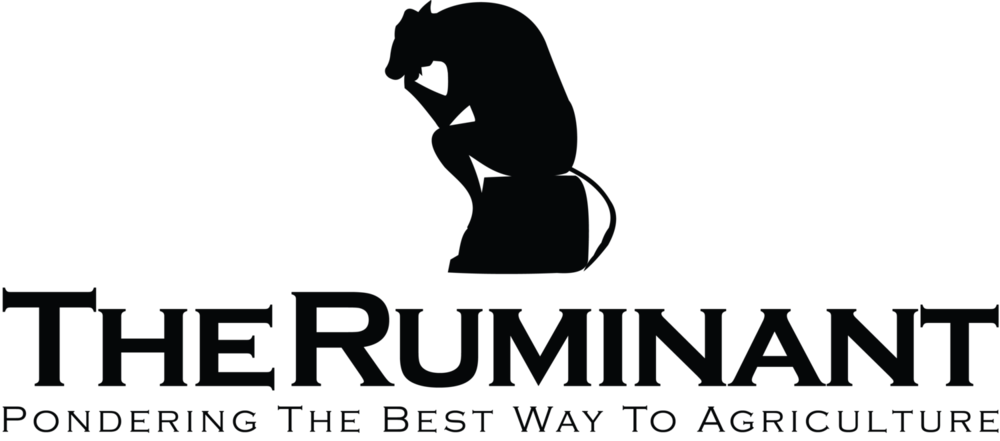 The Ruminant | Farming Podcast and Blog
