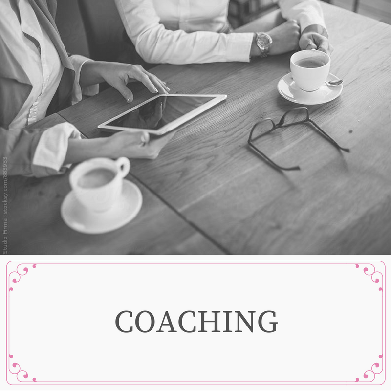 Stylist Coaching