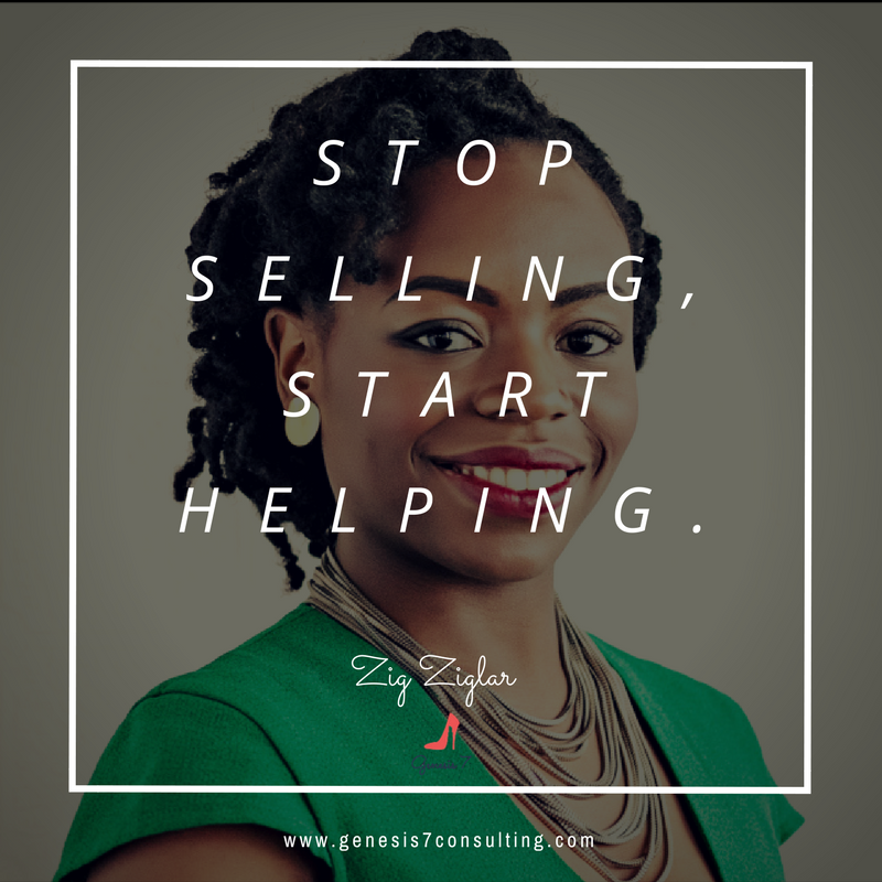 sellingmarketing