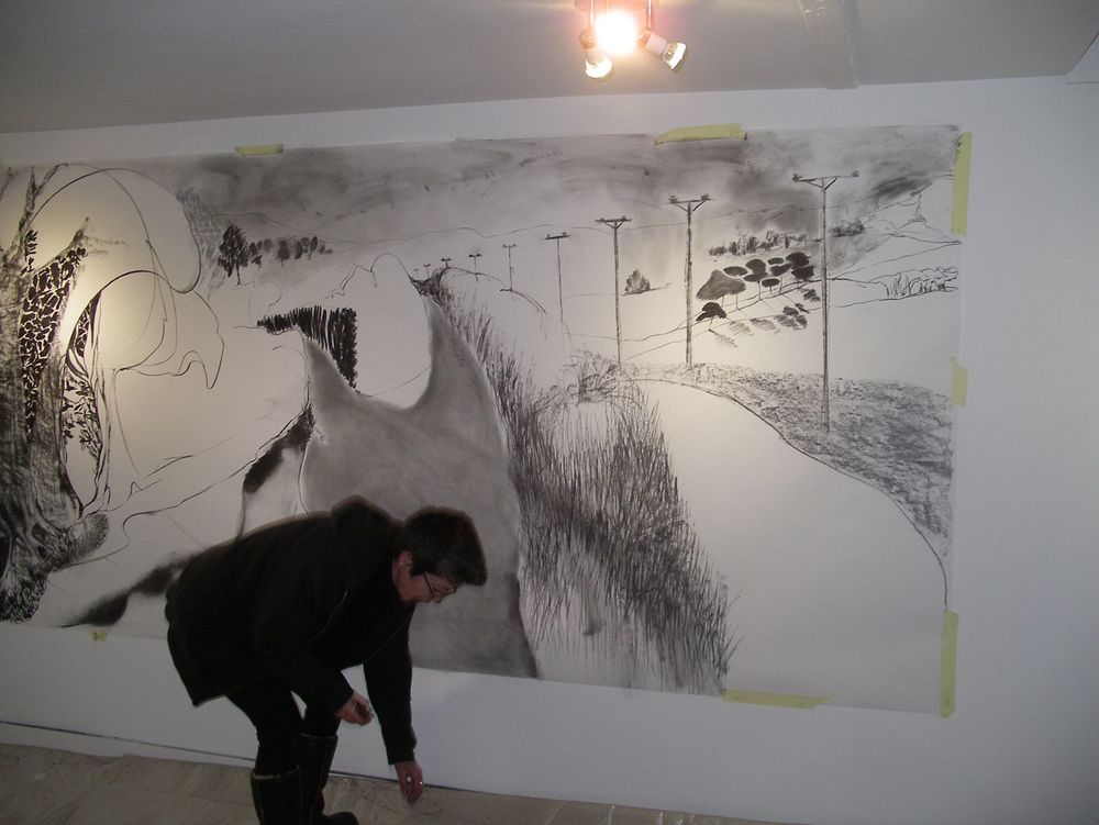 Drawing_Journey to Castle Hill Process 28.3.2013 - 6.jpg