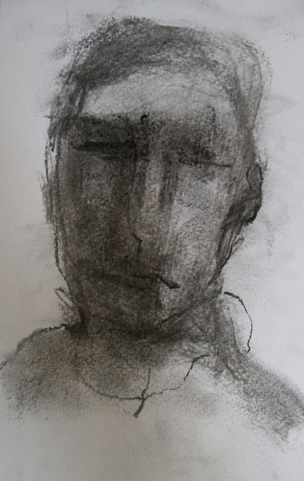 Portrait_Drawing charcoal [13x20cm] 2013 Laura Hudson.jpg
