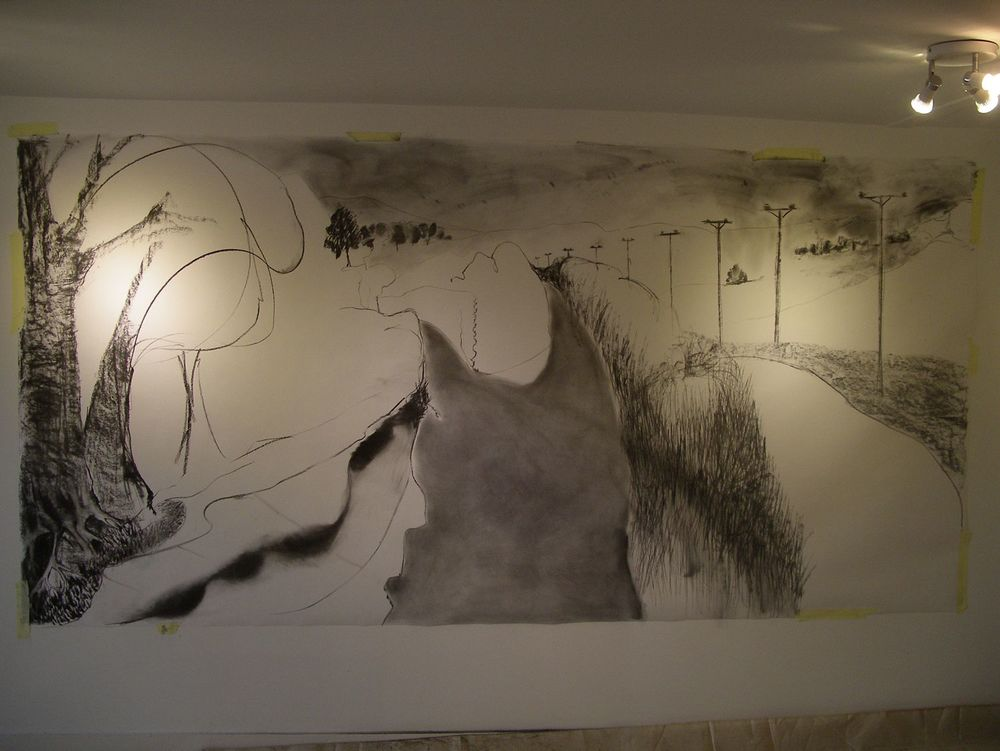 Drawing_Journey to Castle Hill Process 28.3.2013 - 3.jpg