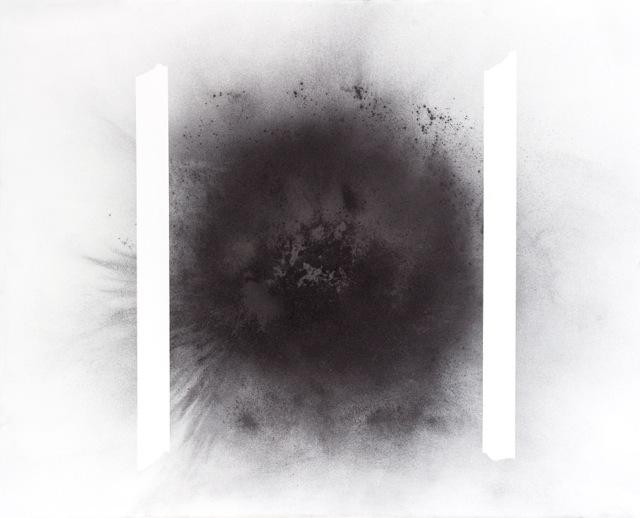 Powerplay II_Dark Matter 80x100 2016
